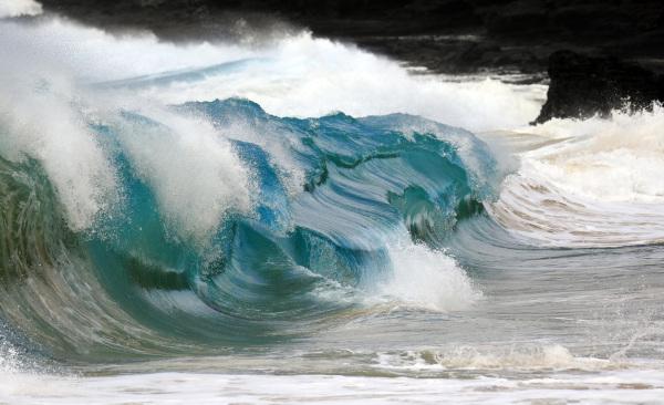 Aqua Lava Claro Cabading