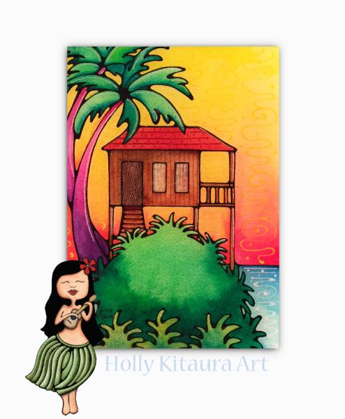 Island Hale Holly K