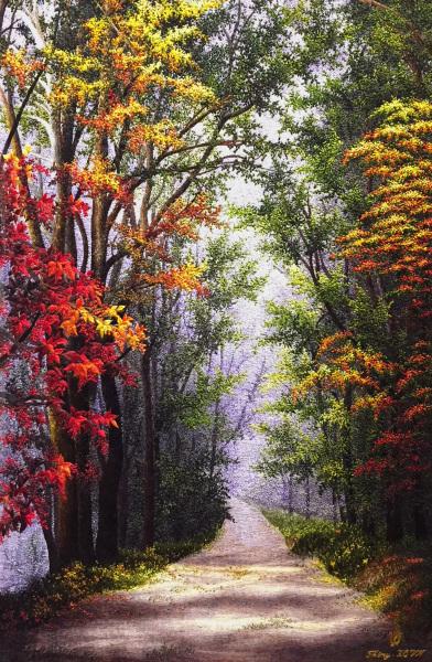 Autumn Forest XQ