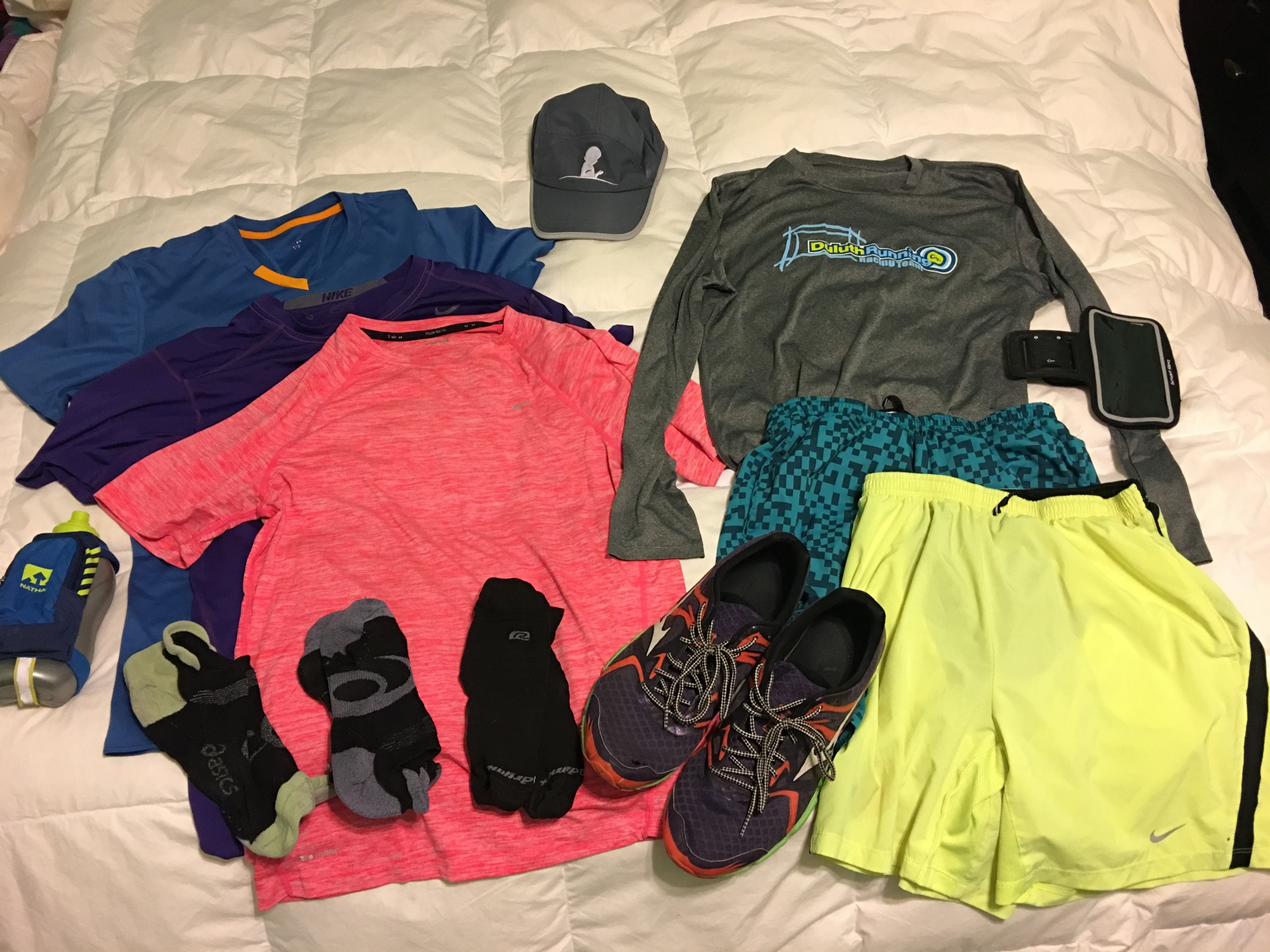 Running Gear Essentials: The Must Have Gear When You're Getting Started
