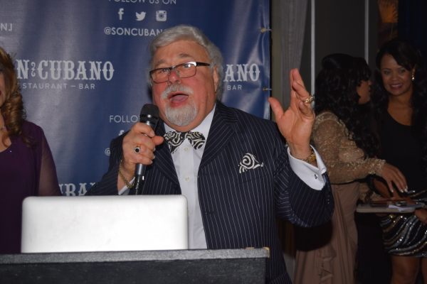 Presidente Sr. Antonio Ibarria