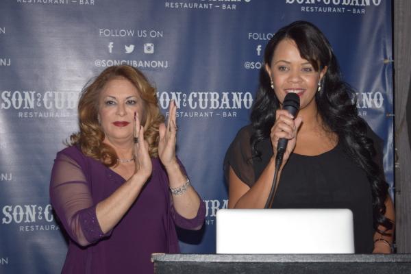 Directora & Coordinadora Ejecutiva  Marie Llanos Llanos