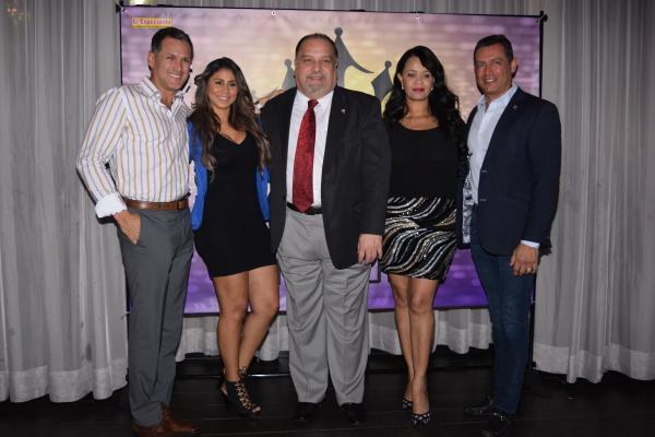 Los Propietarios de Son Cubano con Antonio Calcagno y Marie Llanos