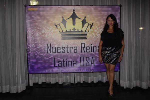 Directora y Coordinadora Ejecutiva Marie Llanos Llanos