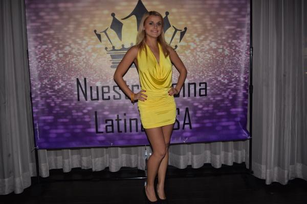 Invitada Especial de Fox News Lilia Yudina