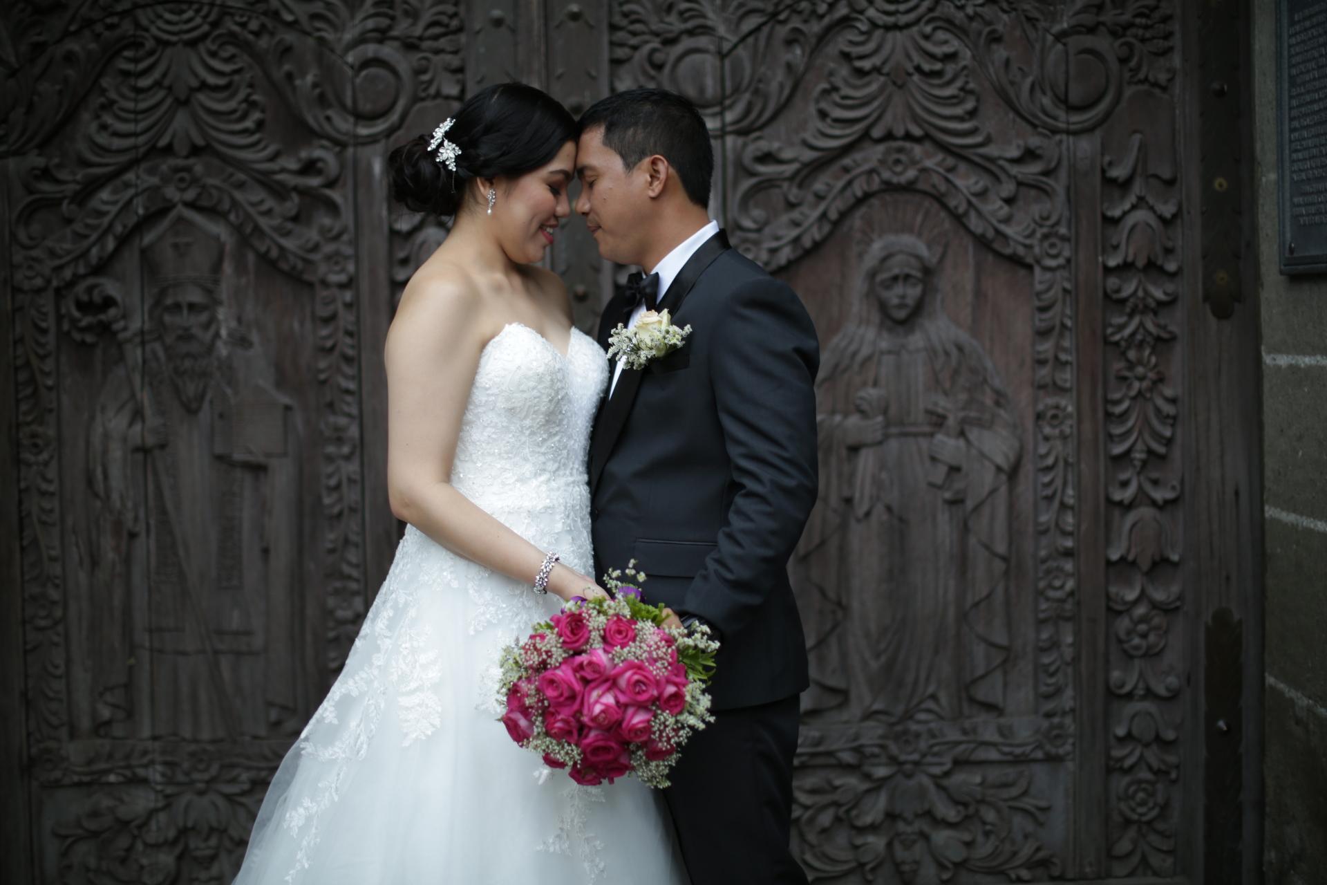 Mr.  & Mrs. Ventura