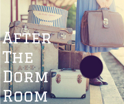 After The Dorm Room: Post College Adulting