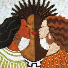 Black Women's Reality