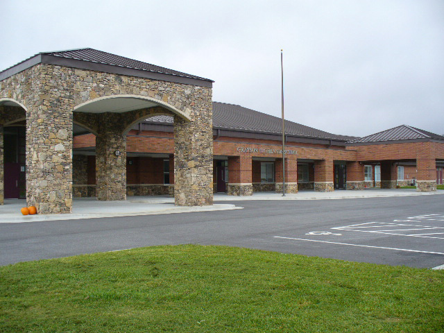 Grayson Highlands School