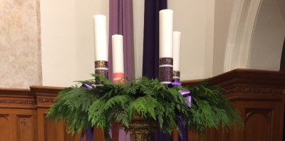 Advent Confessions 2017