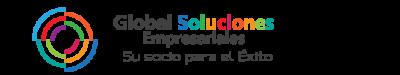 Global Soluciones Empresariales Logo