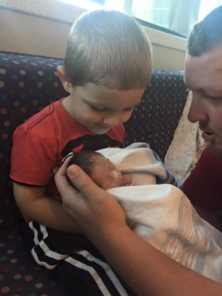 Meet Our Miracle: Kaleb Craig