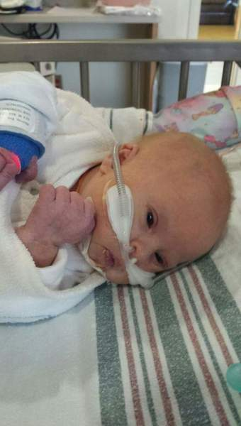 Meet Our Miracle: Colton Murray