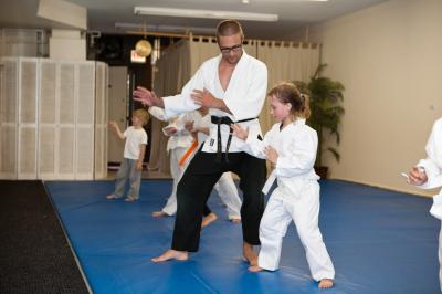marek Kowlowski teaching