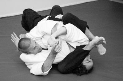 Marek Kozlowski Jujitsu