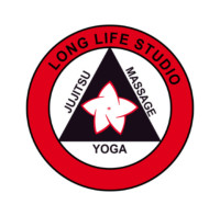 Long life studio logo