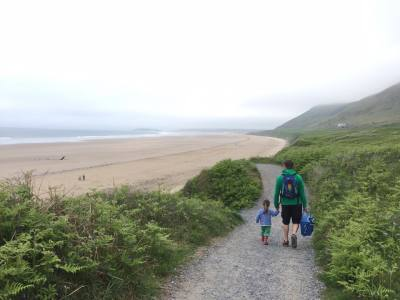 OLPRO Fathers Day Top 5 Camping Spots