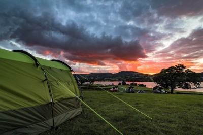 Awesome Campsites for Easter Camping