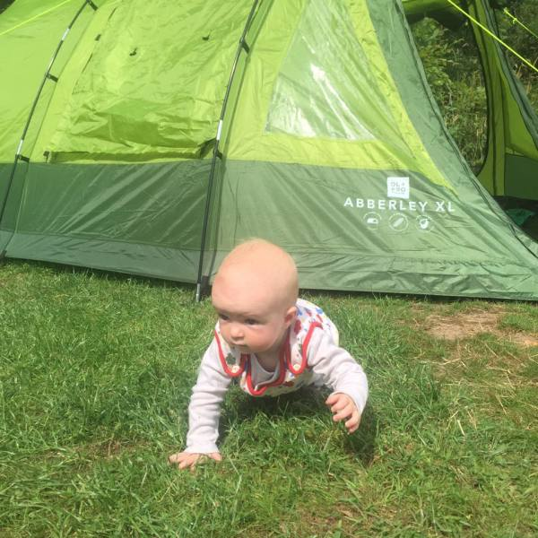 How to Camp - Beginners Guide. Part 1: Choosing a Tent.
