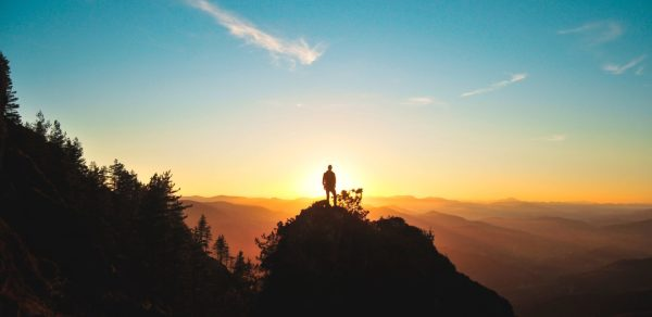HOW AN EARLY MORNING ADVENTURE CAN CHANGE YOUR LIFE