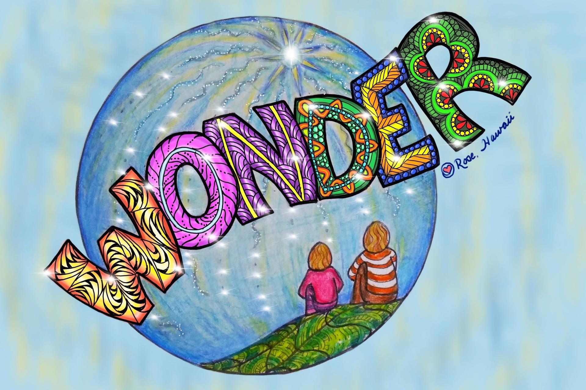 The Wonder of Children