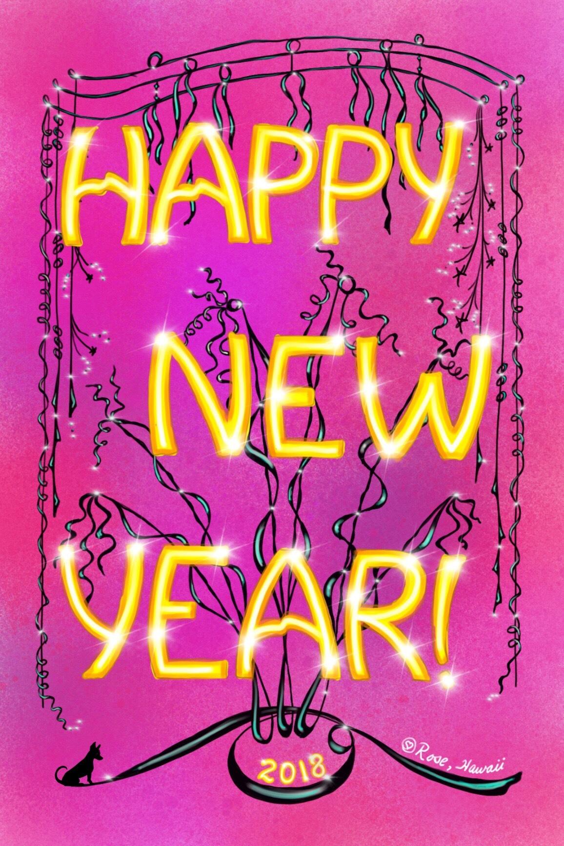Happy New Year! 2