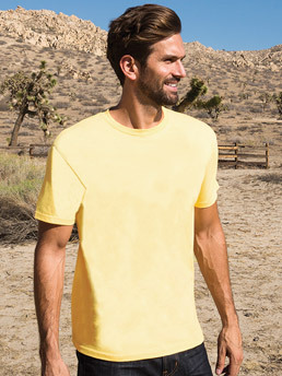 5301 Adult Soft Style Tee