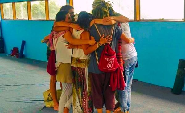 Yoga TTC in Dharamsala