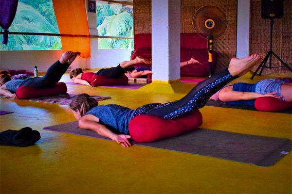 Yoga Therapy Course India