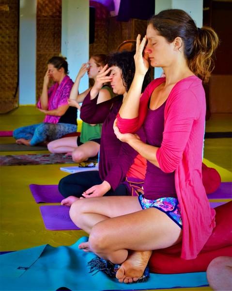 Yoga & Detox Retreat
