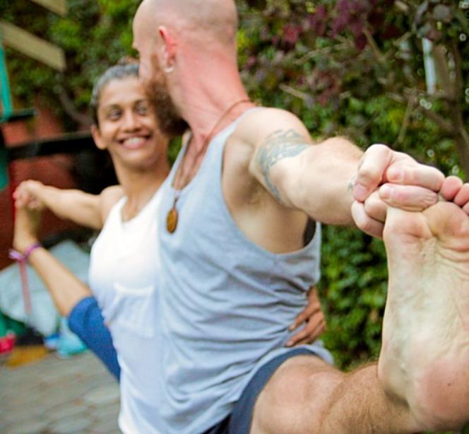 200Hr Banjaara Yoga TTC