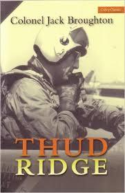 Book Review: Thud Ridge