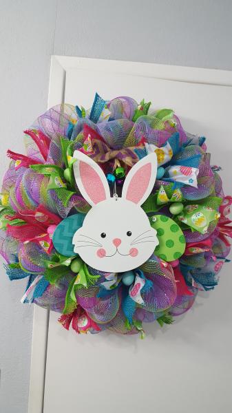 Bunny w/ Eggs