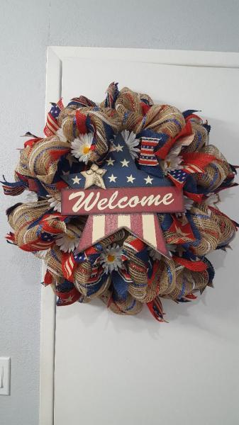 Americana Welcome