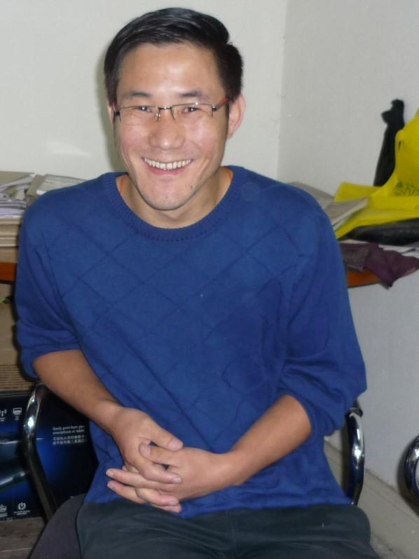 2016: Sangdup, local representative for the Trusts