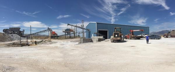 CPI Mill panorama