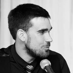 Philippe Charlebois - Speaker