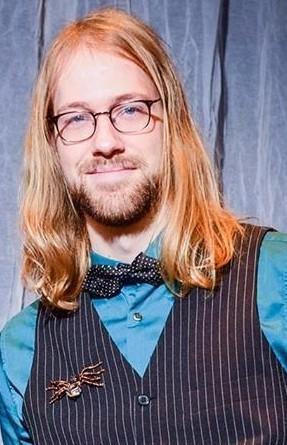 Maxime Gaudreault - Speaker