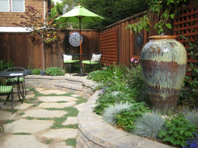 Tips for a beautiful front yard or backyard in San Diego