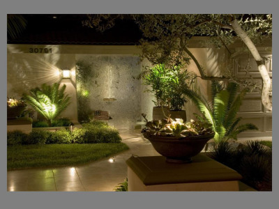 Boost Your Landscape Design With Lighting Tips & Ideas