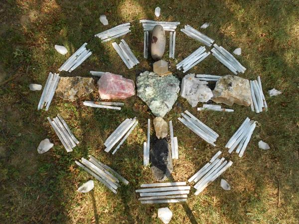 Heart of the Medicine Wheel