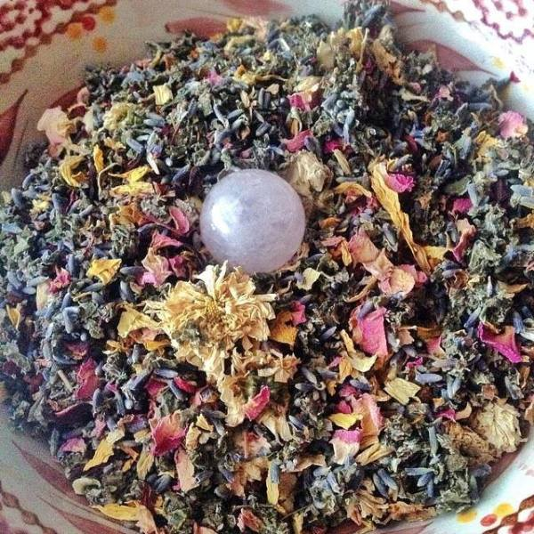 Delightful Teas