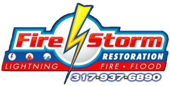 Firestorm Restoration, water damage Indianapolis