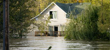 Flood and Water Damage Restoration Indianapolis