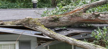 Lightning Damage Restoration Indianapolis