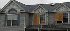 Roof Repairs Hail Damage Indianapolis