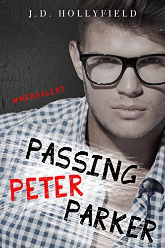Passing Peter Parker by JD Hollyfield
