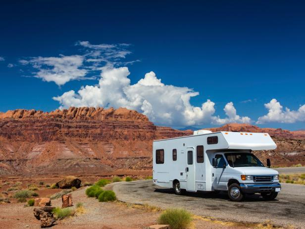 Recreational Vehicle - CLICK FOR MORE INFO
