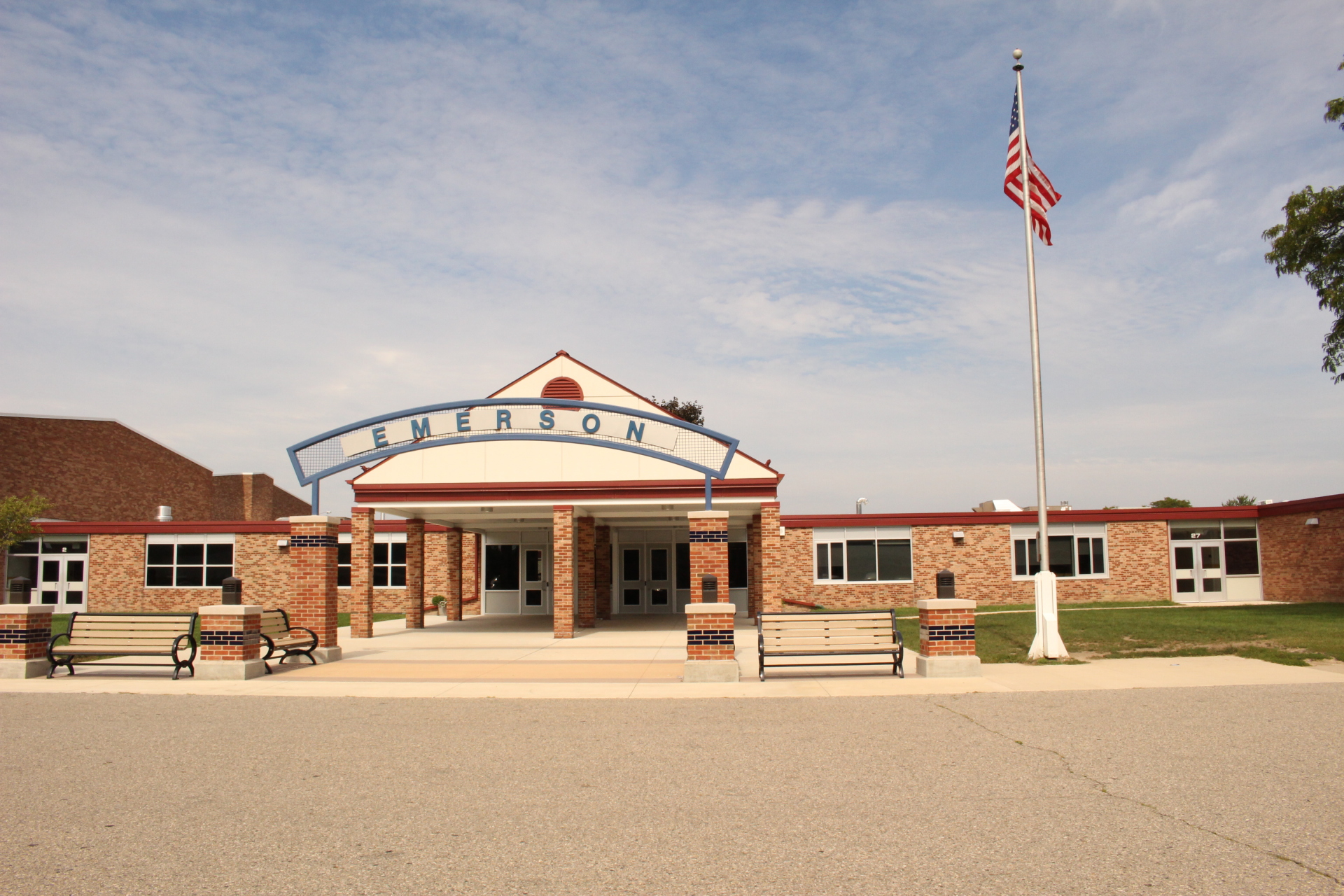 Emerson Middle School