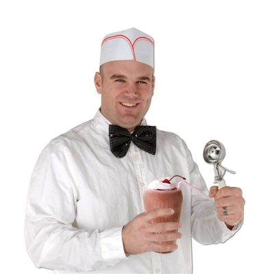 Ice Cream Servers